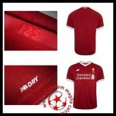 completo calcio Liverpool gara