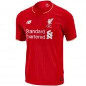 completo calcio Liverpool nuova