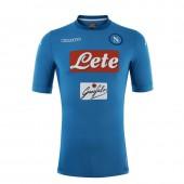 completo calcio Napoli nuove