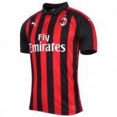 divisa AC Milan modello