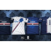 divisa calcio Sampdoria originale