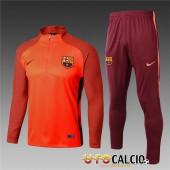 felpa calcio FC Barcelona Bambino