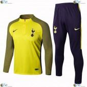 felpa calcio Tottenham Hotspur portiere