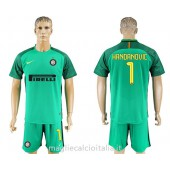 giacca Inter Milanportiere