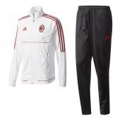 tuta AC Milan Donna