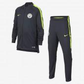 tuta calcio Manchester City modello
