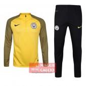 tuta calcio Manchester City vendita