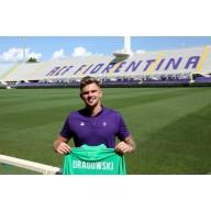 Maglia Home Fiorentina BARTLOMIEJ DRAGOWSKI