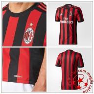 completo calcio AC Milan prezzo