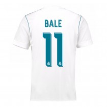 Maglia Home Real Madrid Bale