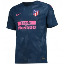 Seconda Maglia Atlético de Madrid completini