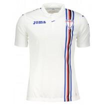Seconda Maglia Sampdoria nuova