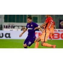 Terza Maglia Fiorentina SEBASTIAN CRISTOFORO