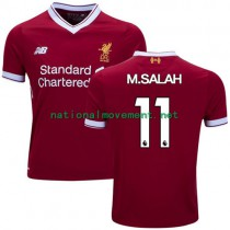 Terza Maglia Liverpool Mohamed Salah