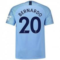 Terza Maglia Manchester City Bernardo Silva