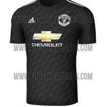 Terza Maglia Manchester United nuova