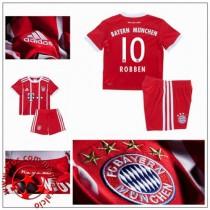 completo calcio FC Bayern München gara