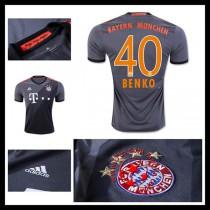 completo calcio FC Bayern München nuova
