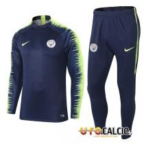 felpa calcio Manchester City nuove
