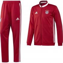 tuta FC Bayern München nuova