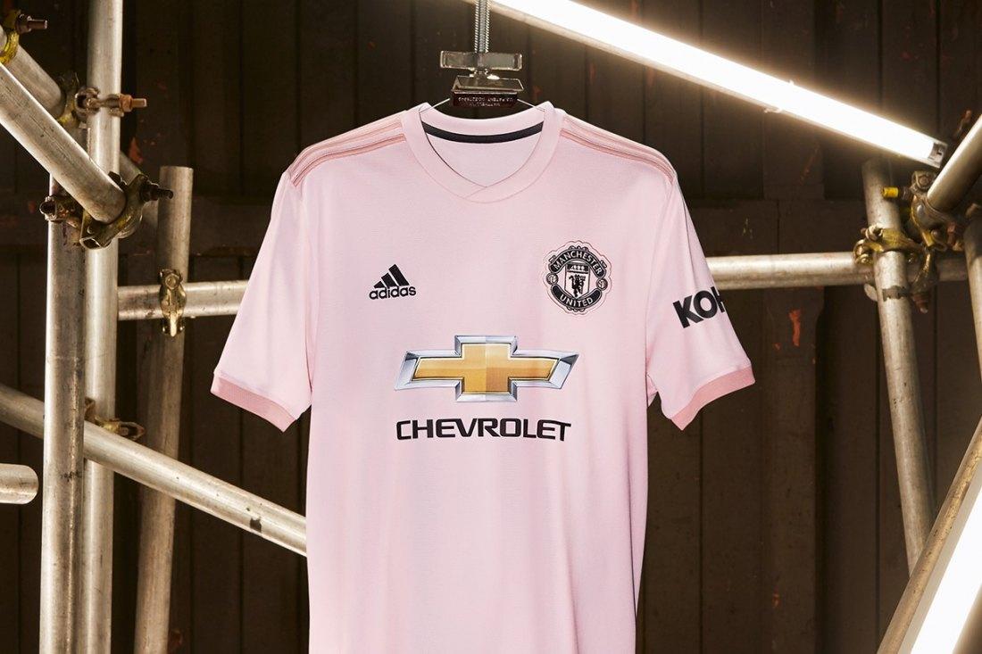 terza maglia manchester united merchandising maglia serie a